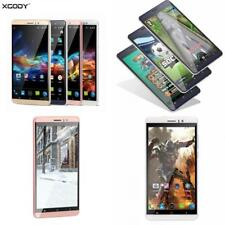 XGODY Y14 Smartphone 6 Inch 3G Unlocked Dual SIM Card Mobile Phone Android 5.1
