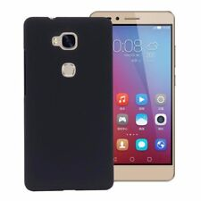 Premium Rubberised Matte Hard Back Case Cover For Huawei Honor 5X,5 X