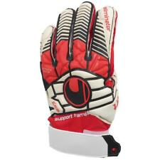 Gants gardien  football Uhlsport Eliminator baretteplus j Blanc 33615 - Neuf