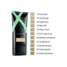 MAX FACTOR XPERIENCE WEIGHTLESS FOUNDATION *CHOOSE YOUR SHADE* NEW
