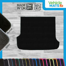 Custom Tailored Fit Boot Mat, Volvo V70 Estate 2000-2007