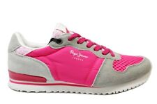 Pepe Jeans London PLS30621 Rosa Sneakers Donna Scarpa Casual Sportiva