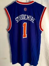 NBA Amare Stoudemire New York Knicks Maglia canotta da basket