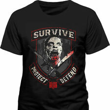 The Walking Dead - Survive T Shirt - NEW & OFFICIAL