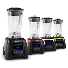 Frullatore Professionale Smoothie Cocktail Maker Mixer Turbo 1800W 3 COLORI