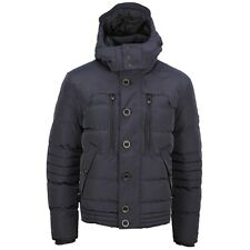 Wellensteyn Winter Jacket Stardust tisaairtec Navy Blue Stad 382 Navy