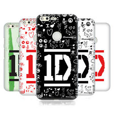 OFFICIAL ONE DIRECTION BAR FORM LOGO DESIGNS HARD BACK CASE FOR GOOGLE PHONES