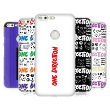 OFFICIAL ONE DIRECTION LONGFORM LOGO HARD BACK CASE FOR GOOGLE PHONES