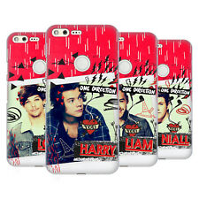 OFFICIAL ONE DIRECTION MIDNIGHT MEMORIES SNAPSHOT BACK CASE FOR GOOGLE PHONES