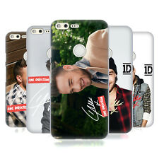 OFFICIAL ONE DIRECTION SOLO PHOTOGRAPHS AUTOGRAPHED BACK CASE FOR GOOGLE PHONES