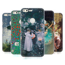 OFFICIAL MASTERS COLLECTION PAINTINGS 2 HARD BACK CASE FOR GOOGLE PHONES