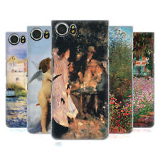 OFFICIAL MASTERS COLLECTION PAINTINGS 1 HARD BACK CASE FOR BLACKBERRY PHONES