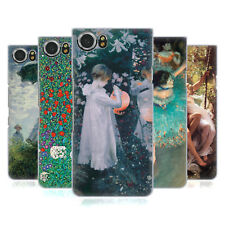 OFFICIAL MASTERS COLLECTION PAINTINGS 2 HARD BACK CASE FOR BLACKBERRY PHONES