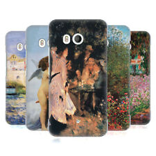 OFFICIAL MASTERS COLLECTION PAINTINGS 1 HARD BACK CASE FOR HTC PHONES 1
