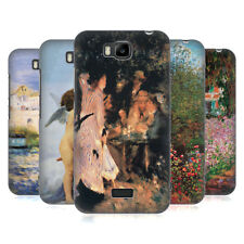 OFFICIAL MASTERS COLLECTION PAINTINGS 1 HARD BACK CASE FOR HUAWEI PHONES 2