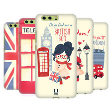 HEAD CASE DESIGNS I DREAM OF LONDON HARD BACK CASE FOR HUAWEI PHONES 1