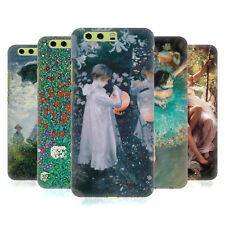 OFFICIAL MASTERS COLLECTION PAINTINGS 2 HARD BACK CASE FOR HUAWEI PHONES 1
