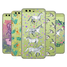 OFFICIAL MICKLYN LE FEUVRE ANIMALS 2 HARD BACK CASE FOR HUAWEI PHONES 1