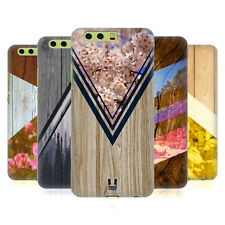 HEAD CASE DESIGNS NATURE WOOD PRINTS HARD BACK CASE FOR HUAWEI PHONES 1