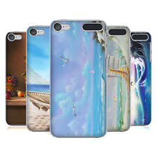 OFFICIAL GENO PEOPLES ART HOLIDAY HARD BACK CASE FOR APPLE iPOD TOUCH MP3