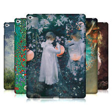 OFFICIAL MASTERS COLLECTION PAINTINGS 2 HARD BACK CASE FOR APPLE iPAD