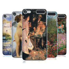 OFFICIAL MASTERS COLLECTION PAINTINGS 1 HARD BACK CASE FOR APPLE iPOD TOUCH MP3