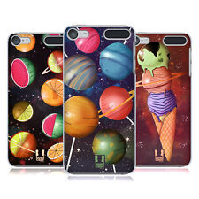 HEAD CASE DESIGNS SWEET SPACE HARD BACK CASE FOR APPLE iPOD TOUCH MP3