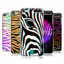 HEAD CASE DESIGNS ZEBRA FASHION HARD BACK CASE FOR APPLE iPOD TOUCH MP3