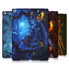 OFFICIAL GENO PEOPLES ART HALLOWEEN HARD BACK CASE FOR APPLE iPAD