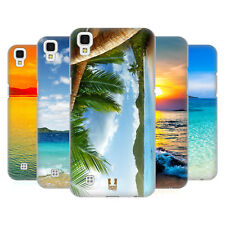 HEAD CASE DESIGNS BEAUTIFUL BEACHES HARD BACK CASE FOR LG PHONES 2