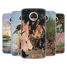 OFFICIAL MASTERS COLLECTION PAINTINGS 1 HARD BACK CASE FOR MOTOROLA PHONES 1