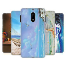 OFFICIAL GENO PEOPLES ART HOLIDAY HARD BACK CASE FOR NOKIA PHONES 1