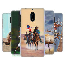 OFFICIAL GENO PEOPLES ART LIFE HARD BACK CASE FOR NOKIA PHONES 1