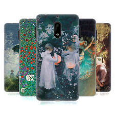 OFFICIAL MASTERS COLLECTION PAINTINGS 2 HARD BACK CASE FOR NOKIA PHONES 1