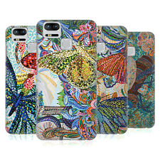 OFFICIAL ERIKA POCHYBOVA INSECTS HARD BACK CASE FOR ASUS ZENFONE PHONES