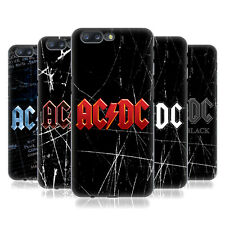 OFFICIAL AC/DC ACDC LOGO HARD BACK CASE FOR ONEPLUS ASUS AMAZON