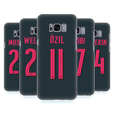 OFFICIAL ARSENAL FC 2017/18 PLAYERS THIRD KIT GROUP 1 CASE FOR SAMSUNG PHONES 1