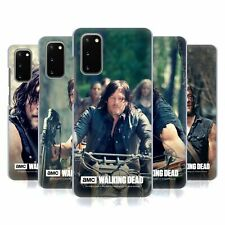 OFFICIAL AMC THE WALKING DEAD DARYL DIXON HARD BACK CASE FOR SAMSUNG PHONES 1