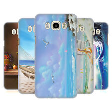 OFFICIAL GENO PEOPLES ART HOLIDAY HARD BACK CASE FOR SAMSUNG PHONES 3