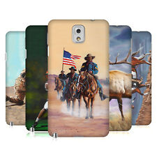 OFFICIAL GENO PEOPLES ART LIFE HARD BACK CASE FOR SAMSUNG PHONES 2