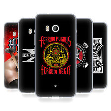 OFFICIAL WWE TRIPLE H SOFT GEL CASE FOR HTC PHONES 1