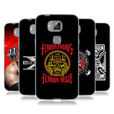 OFFICIAL WWE TRIPLE H SOFT GEL CASE FOR HUAWEI PHONES 2