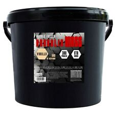 Muscle Fueled ANABOLIZZANTI Weight Gainer 5KG BLOCCO MASSA aumento