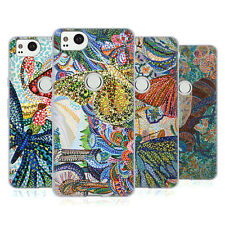 OFFICIAL ERIKA POCHYBOVA INSECTS SOFT GEL CASE FOR AMAZON ASUS ONEPLUS