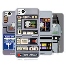 OFFICIAL STAR TREK GADGETS TNG SOFT GEL CASE FOR AMAZON ASUS ONEPLUS