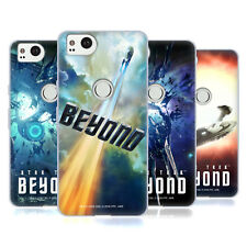 OFFICIAL STAR TREK POSTERS BEYOND XIII SOFT GEL CASE FOR AMAZON ASUS ONEPLUS
