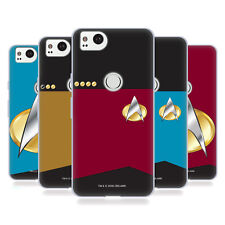 OFFICIAL STAR TREK UNIFORMS AND BADGES TNG SOFT GEL CASE FOR AMAZON ASUS ONEPLUS