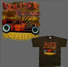 T-SHIRT AUTO SPORTIVA AUTOMOBILE rockabilly-kustom GARAGE VINTAGE Speed Shop