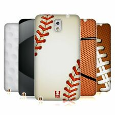 HEAD CASE DESIGNS BALL COLLECTION SOFT GEL CASE FOR SAMSUNG PHONES 2