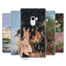 OFFICIAL MASTERS COLLECTION PAINTINGS 1 HARD BACK CASE FOR XIAOMI PHONES